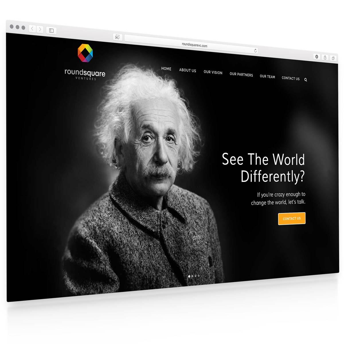 CloseCustomers.com Website Design and Development